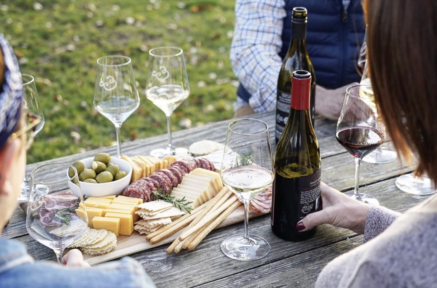 Wine Club Spring Release